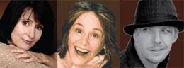 Kathy_Buckley_Geri_Jewell_Toby_Forest_Radio_Show